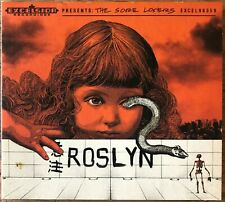 THE SORE LOSERS - ROSLYN - CD