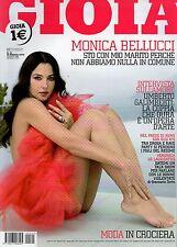Gioia 2009 21.MONICA BELLUCCI,VERONICA DE LAURENTIIS,LOLA PONCE