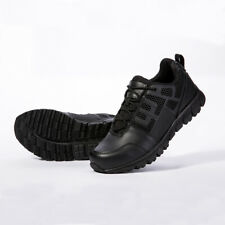 Men's Military Combat Army Tactical Boots Outdoor Hiking Ankle Shoes Sneakers