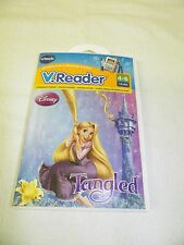 Vtech V.Reader Disney Tangled, Ages 4-6 Years