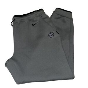 Nike NFL Pittsburgh Steelers On Field Therma Pants Football AR6135-021 Size 2XL