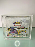 Pokemon - Black & White - Legendary Treasures - Booster Box (36 Packs) - Sealed