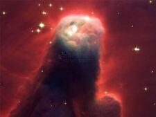 ART PRINT POSTER SPACE STARS HUBBLE NEBULA COSMOS GALAXY UNIVERSE NOFL0413