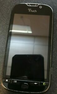 READ !ST HTC PD15100 My Touch Cell Phone (T-Mobile) Fast Shipping Very Good Used
