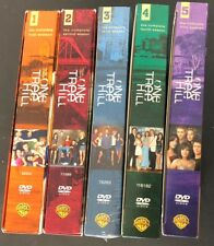 One Tree Hill Seasons 1-5 (1 2 3 4 5) (DVD) Good Condition No Scratches