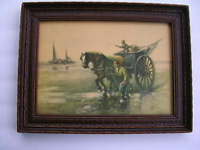 """Artist's Proof,Made Especially for """"ELKHART CLEANING & GOSHEN DYEING CO.INC""""."""
