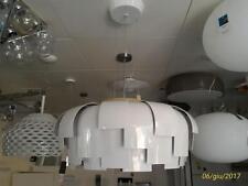 FONTANA ARTE - WIG, lampada a sospensione, bianco