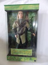 Barbie Lord Of The Rings Legolas Doll