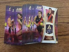 2018 AFL SELECT  LEGACY ALL AUSTRALIAN SET 22 CARDS AA1 TO AA22