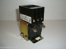 Telemecanique Relay, Model: 2180DFEX30HA 3 Pole