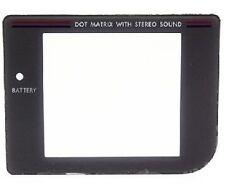Nintendo Game Boy Original Replacement Screen Lens Brand New Perfect View