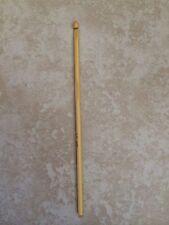 Bamboo Crochet Hook - Size 4 mm / US G6 / CDN, UK 8 - Ships From USA