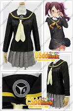 Persona 4 Rise Kujikawa Cosplay costume MM01