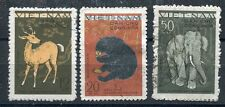 LOT SERIE TIMBRE ASIE CHINE INDOCHINE  / STAMP ASIA CHINA     / A ETUDIER