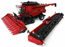 Case IH Axial-Flow 9240 Combine 1/32 Die-Cast Replica Prestige Collection Toy