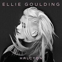 Ellie Goulding - Halycon [New Vinyl LP] UK - Import