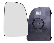 MIROIR GLACE RETROVISEUR DROIT PASSAGER FIAT DUCATO 2006-2014 2.2 2.3 3.0 D