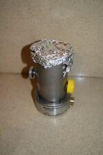 Pfeiffer Balzers Tph 040 Pmp 01090 D408 Vacuum Turbo Pump Tf
