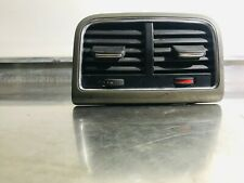 Audi A4 B8 A5 8T Q5 Rear Air Vent Center Console Vent Illuminated 8K0819203