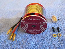 Brand New Align Trex 470MX Brushless Motor (1800Kv) for the Trex 470 **SALE**