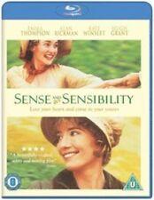 Sense and Sensibility 5050629450910 Blu-ray Region B