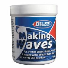 Deluxe Materials Making Waves Water Effects 100ml