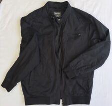 Size L Burton Lightweight Black Jacket - Ultra Smart Look