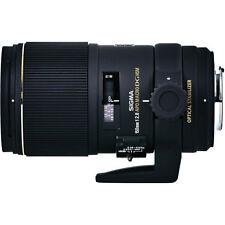 Sigma 150mm f2.8 EX OS HSM APO Macro Lens for Canon EOS