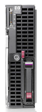 HP Proliant BL465c G7 2x AMD 6176 (12 Cores) 2,3 GHz CPU, 64GB RAM, 2x146GB 460c