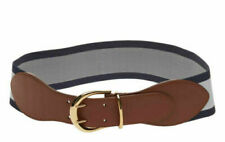 883820927876Lauren Ralph Lauren Women's Cornwall Stretch Belt Tan X-Large
