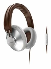 Philips SHL5905GY/28 CitiScape Uptown Headphones (Gray) (Discontinued) Brand New
