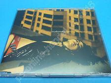 "5"" Single CD Madonna - Nothing really matters (I-334) 3 Tracks UK 1998"