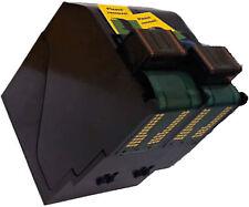 Neopost IS460 - IS480 HIGH YIELD Original Mailmark Franking Ink Cartridge BLUE