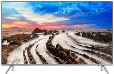 Samsung UE82MU7009 NEU 207 cm 82 Zoll Flat Premium UHD TV UVP € 4.499,00