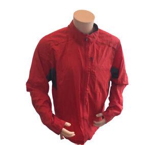NWT$115 Mens Smartwool PhD Ultra Light sport jacket XL red