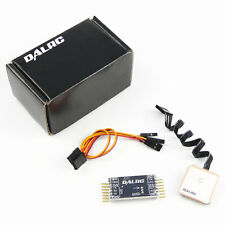 DALRC QOSD with GPS for RC Quadcopter OSD Module Remote Control