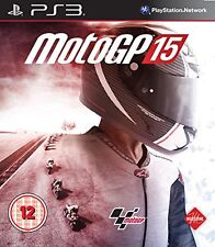 MotoGP 15 (PS3) Nuevo Sellado PLAYSTATION 3 Moto GP 2015