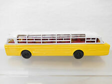 eso-5627Modelltec 1:87 Ikarus 55 h,grau/gelb sehr guter Zustand,