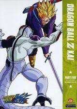 Dragon Ball Z Kai: Season One Part Five [New DVD]