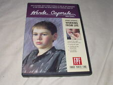 Wende Caporale: Working from Life DVD Portrait Painting Instruction Oils Pastels