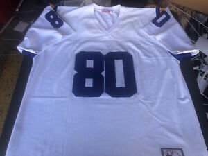 Vintage Mitchell & Ness Los Angeles Chargers Kellen Winslow #80 Jersey Size 56