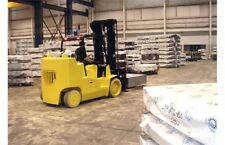 4t -13.5t Hyster/Hoist Compact Space Saving Lift Trucks Available Rental or Sale