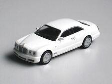 1:64 Bentley Brooklands 2007 1/64 • MINICHAMPS 640139620