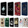 Harry Potter Welcome to Diagon TPU Case For Samsung Galaxy S9 S8 Plus S7 Edge A5