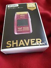 WAHL SHAVER SHAPER - (Professional 8061 FIVE STAR)