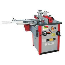 Holzmann Tischfräsmaschine FS200S Fräsmaschine Tischfräse 400V