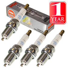 4x NGK Laser Iridium Spark Plugs Ignition Replacement 4 Pack IKR7D 4759