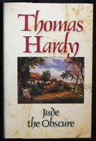 Jude the Obscure Thomas Hardy HB/DJ 1990 Special Edition FINE/FINE