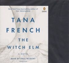THE WITCH ELM by TANA FRENCH ~UNABRIDGED CD AUDIOBOOK
