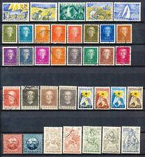 Nederland jaargangen 1949 gebruikt (2)